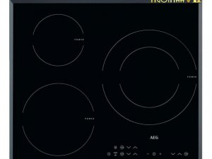 Bếp từ ba AEG HK633220FB 7400W