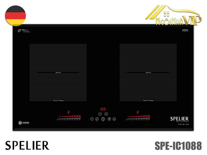 Bếp từ đôi Spelier SPE-IC1088