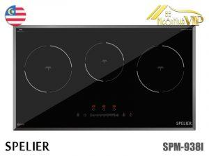 Bếp từ ba Spelier SPM-938I