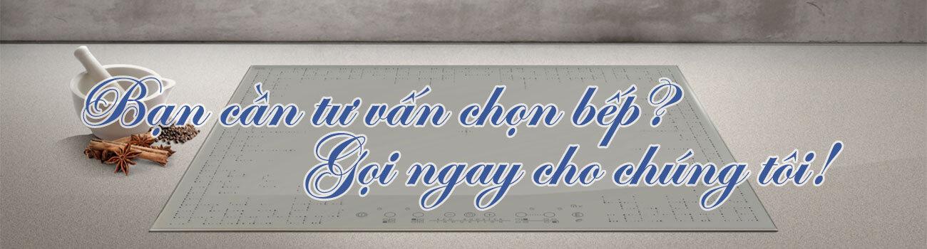 Banner Bếp từ