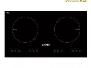 Bếp từ đôi Bomann EBK-DT05 3600W