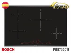 Bếp từ bốn Bosch-PIE875DC1E công suất 7400W