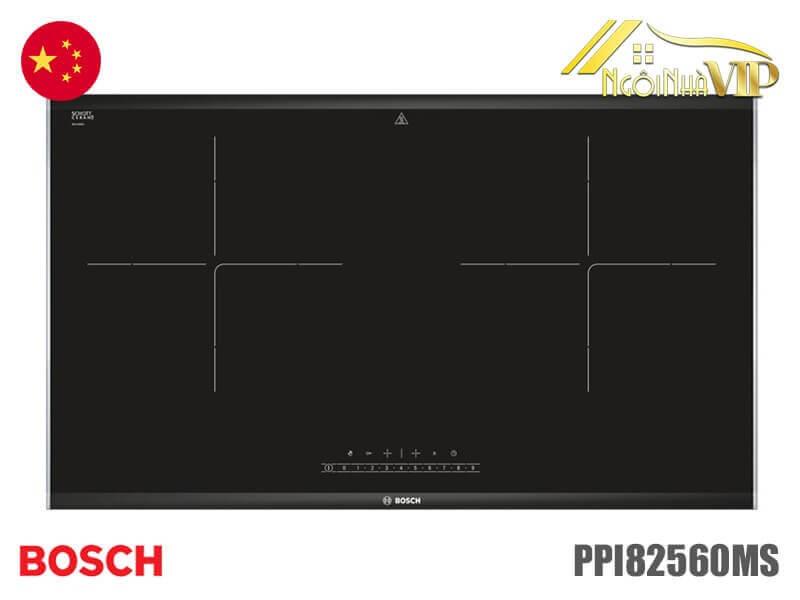 Bếp từ đôi Bosch PPI82560MS 3600W