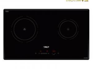 Bếp từ đôi Chefs EH-DIH366/P 3600W