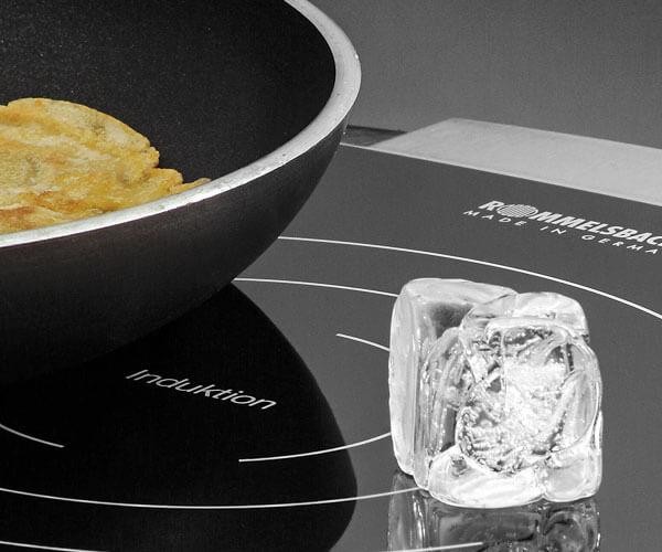 Đánh giá bếp từ đôi Rommelsbacher CT 3410/IN
