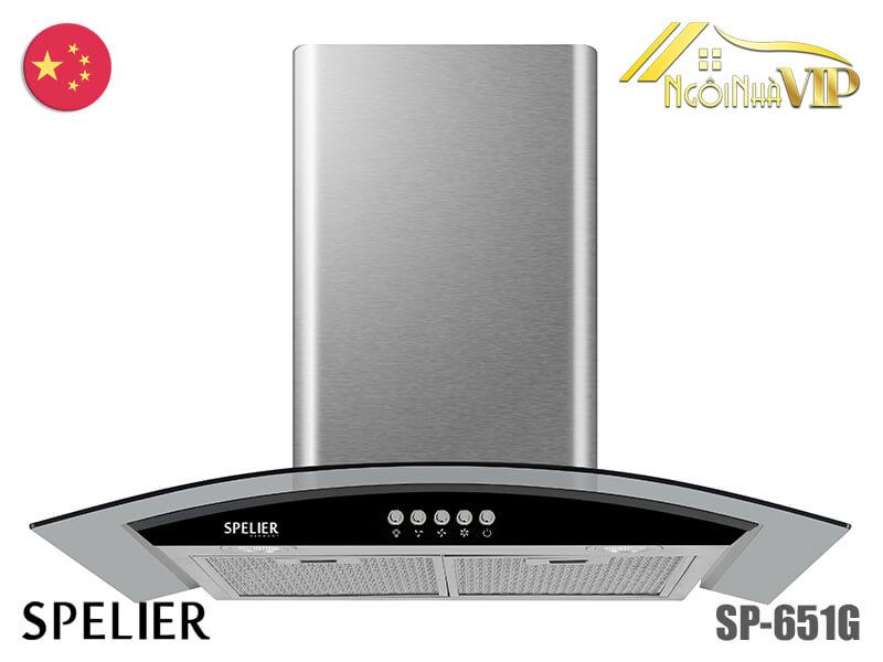 Hút mùi Spelier SP 651G