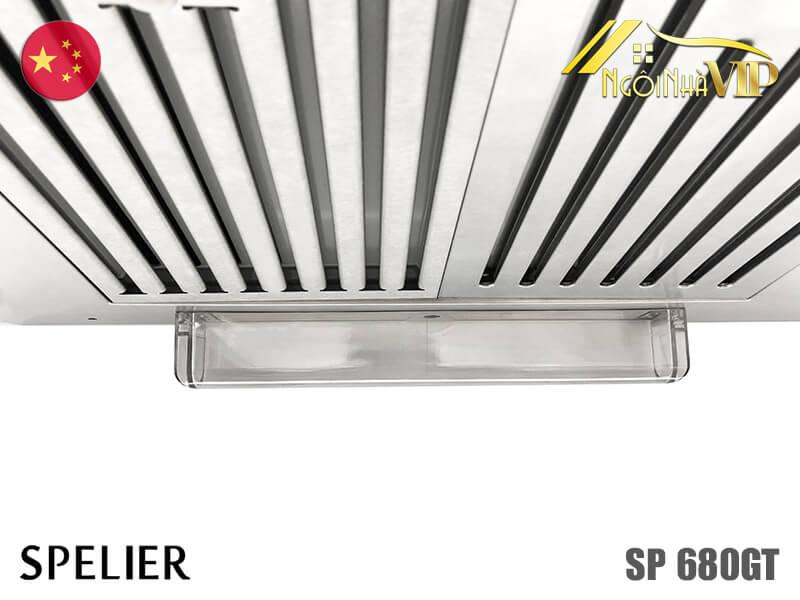 Hút mùi Spelier SP 680GT