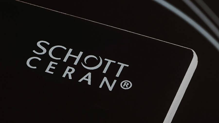 Mặt kính Schott Ceran