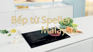 Bếp từ Spelier Malaysia