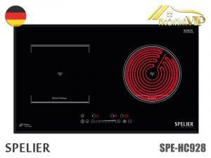 Bếp từ hồng ngoại Spelier SPE-HC928