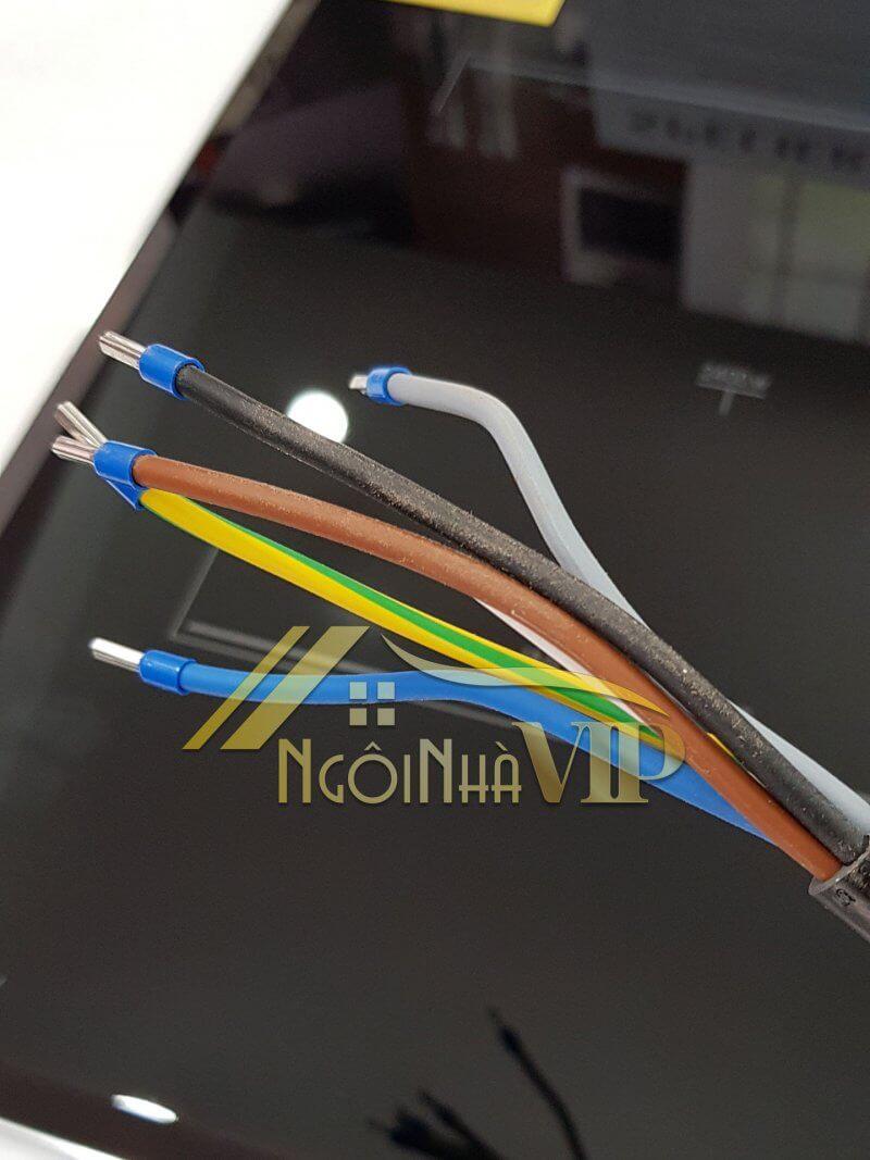 Cáp nguồn bếp điện từ Spelier SPE-HC928