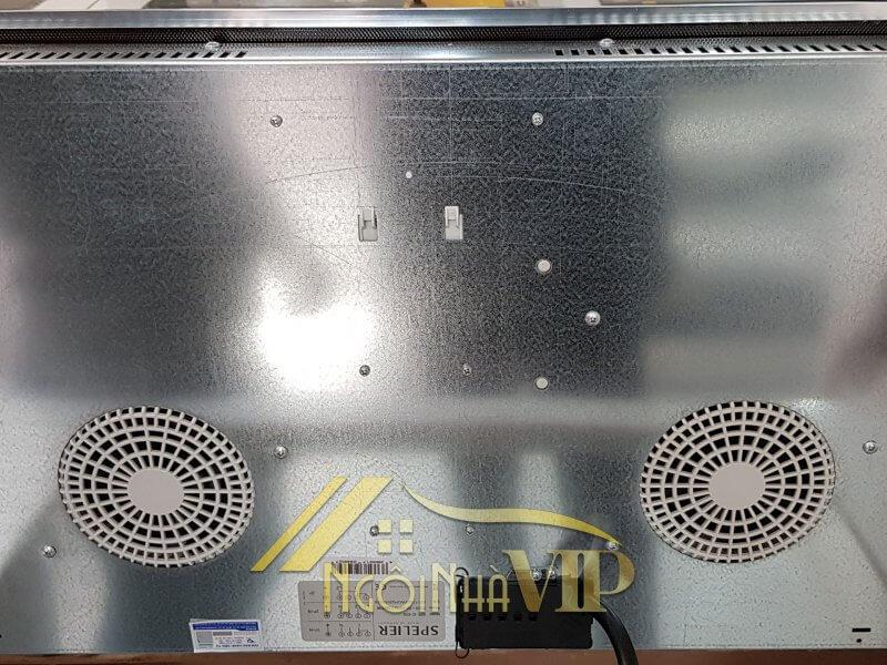 Bụng bếp từ Spelier SPE-IC928