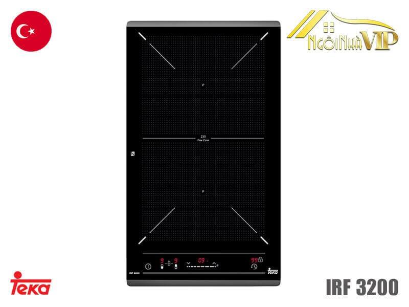 Bếp từ đôi TEKA-IRF-3200 công suất 3500W