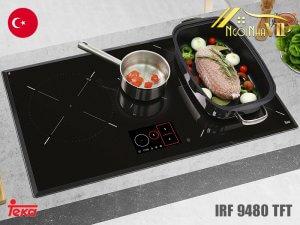 Bếp từ ba TEKA-IRF-9480-TFT công suất 7400W
